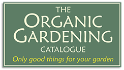 The Organic Garden Catalogue