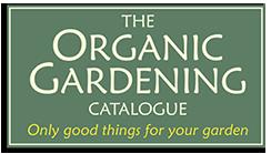 The Organic Garden Catalogue